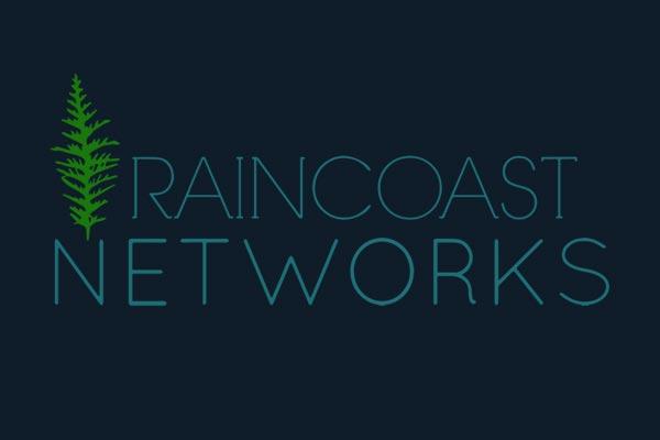 Raincoast-networs savary internet provider